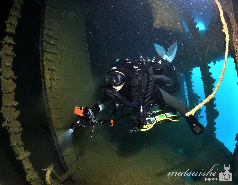 rebreather_toukaimaru